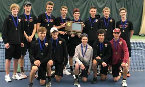 Lakeville South | Section 1AA Champion   Roster  |  Schedule / Results  |  Website    Team Twitter  |  School Twitter  |  Students Twitter  |  Team FB  | School FB  Quarterfinal Result: L, 0-7 vs. Mounds View  Consolation Semifinal Result: L, 3-4 vs. Wayzata