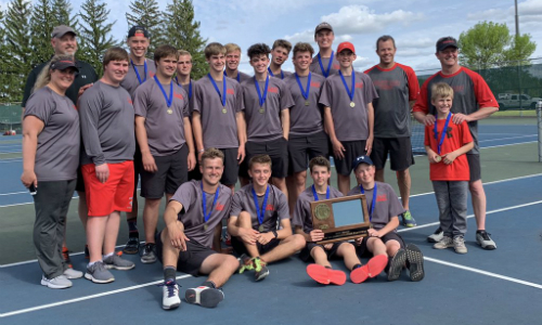 Duluth East | Section 7AA Champion   Roster  |  Schedule / Results  |  Website    Team Twitter  |  School Twitter  | Students Twitter | Team FB |  School FB    WDIO Story   Quarterfinal Result: L, 0-7 vs. Edina  Consolation Semifinal Result: W, 6-1 vs. Alexandria