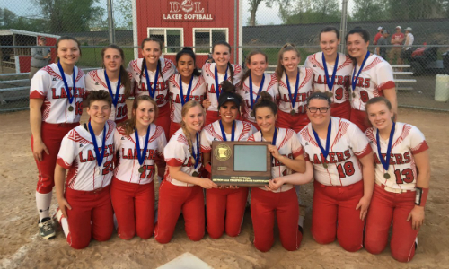 Detroit Lakes | Section 8AAA Champion   Roster  |  Schedule / Results  | Website |  Media Guide    Team Twitter  |  School Twitter  |  Students Twitter  |  Team FB  |  School FB    DL Online Story   Quarterfinal Result:  L, 0-10  vs. Northfield  Semifinal Result:  L, 4-13  vs. Mahtomedi