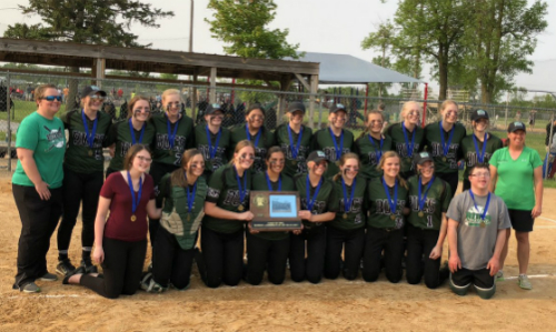 #4 Waterville-Elysian-Morristown | Section 1A Champion   Roster  |  Schedule / Results  |  Website  |  Media Guide    Team Twitter  |  School Twitter  | Students Twitter |  Team FB  |  School FB    KDHL Story   Quarterfinal Result:  L, 2-4  vs. Badger/Greenbush-Middle River  Semifinal Result:  W, 11-0  vs. South Ridge