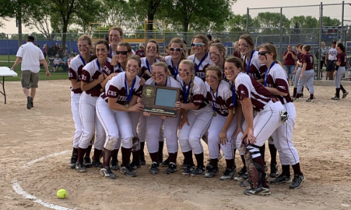 New Ulm Cathedral | Section 2A Champion   Roster  |  Schedule / Results  |  Website  |  Media Guide   Team Twitter |  School Twitter  | Students Twitter | Team FB |  School FB    New Ulm Journal Story  |  KEYC Story   Quarterfinal Result:  L, 2-6  vs. Edgerton/Southwest Minnesota Christian  Semifinal Result: W, 18-1 vs. Isle