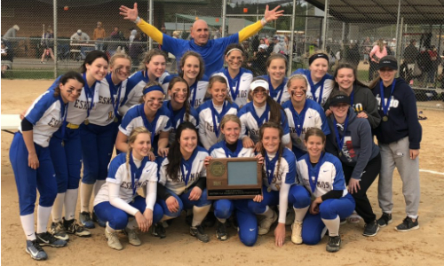 Esko | Section 7AA Champion   Roster  |  Schedule / Results  | Website |  Media Guide   Team Twitter |  School Twitter  |  Students Twitter  | Team FB |  School FB    Duluth News Tribune Story   Quarterfinal Result:  L, 1-14  vs. Norwood-Young America  Semifinal Result:  L, 0-7  vs. Le Sueur-Henderson