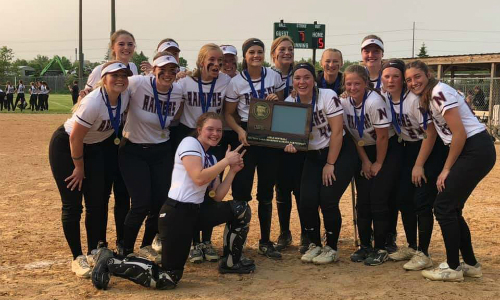 #2 Northfield | Section 1AAA Champion   Roster  |  Schedule / Results  | Website |  Media Guide    Team Twitter  |  School Twitter  | Students Twitter |  Team FB  |  School FB   Quarterfinal Result:  W, 10-0  vs. Detroit Lakes  Semifinal Result:  W, 8-2  vs. Becker