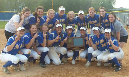 St. Michael-Albertville | Section 8AAAA Champion   Roster  |  Schedule / Results  |  Website  |  Media Guide    Team Twitter  |  School Twitter  | Students Twitter |  Team FB  |  School FB   Quarterfinal Result:  L, 0-5  vs. Forest Lake  Semifinal Result:  L, 2-5  vs. Farmington
