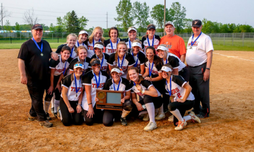 #5 Farmington | Section 1AAAA Champion   Roster  |  Schedule / Results  |  Website  |  Media Guide    Team Twitter  |  School Twitter  | Students Twitter |  Team FB  |  School FB   Quarterfinal Result:  L, 2-6  vs. Stillwater Area  Semifinal Result:  W, 5-2  vs. St. Michael-Albertville