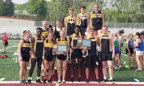 Perham | Section 6A Champion |    Section Results     Roster  |  Schedule / Results  | Website   Team Twitter  |  School Twitter  |  Athletics Twitter  | Team FB |  School FB    Perham Focus Story