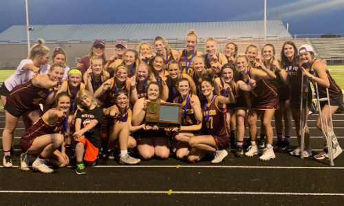 Forest Lake | Section 7 Champion    Roster  |  Schedule / Results  |  Website  |  Media Guide   Team Twitter |  School Twitter  |  Students Twitter  | Team FB |  School FB   Quarterfinals: Lost 9-10 vs Breck |  Game Summary   Consolation Semifinals: Lost 11-13 vs. Maple Grove |  Game Summary