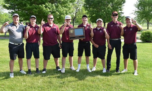 Class A - Runner up    Springfield | Section 2A Champion    State Tournament Roster:   Christopher Thram (FR) ,  Mason Kretsch (JR) ,  Mavrick Winkelmann (SO) ,  Tabor Runck (JR) ,  Tim Rogotzke (SR) ,  Xander Asmus (JR)   Team Twitter |  School Twitter  | Students Twitter | Team FB |  School FB