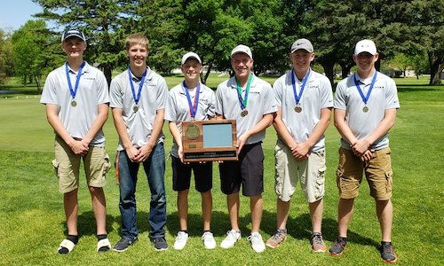 Heron Lake-Okabena/Fulda | Section 3A Champion    State Tournament Roster:   Cory Renneke (SR) ,  Ethan Koep (JR) ,  Isaiah Schmid (SO) ,  Joe Fischer (JR) ,  Payton Marquardt (SR) ,  Tyler Madison (JR)   Team Twitter |  School Twitter  | Students Twitter | Team FB |  School FB