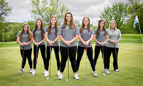 Class A State - 5th Place    Murray County Central | Section 3A Champion   State Tournament Roster:  Abby Hamman (JR) ,  Amber Boock (SO) ,  Ciera Tutt (FR) ,  Kylie Frisk (SO) ,  Paige Behrends (SR) ,  Vanessa Dahlgren (JR)   Team Twitter |  School Twitter  | Students Twitter | Team FB |  School FB
