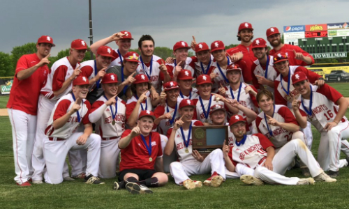 #5 Benilde-St. Margaret's | Section 6AAA Champion    Roster  |  Schedule / Results  |  Website  |  Media Guide    Team Twitter  |  School Twitter  | Students Twitter | Team FB |  School FB   Quarterfinal: Won 3-1 vs. Marshall |  Box Score   Semifinal: Won 2-1 vs. Monticello |  Box Score