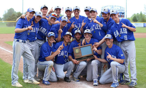 #2 New York Mills | Section 6A Champion    Roster  |  Schedule / Results  | Website |  Media Guide   Team Twitter |  School Twitter  | Students Twitter | Team FB |  School FB   Quarterfinal: Won 10-1 vs. South Ridge |  Box Score   Semifinal: Won 5-1 vs. Sacred Heart |  Box Score