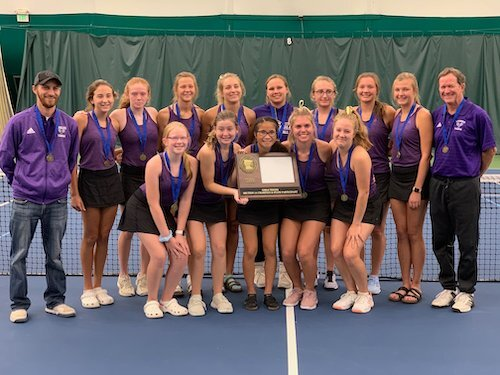 Rochester Lourdes | Section 1A Champion    Roster / Schedule / Results  | Website  Team Twitter |  School Twitter  | Students Twitter |  Athletics FB  |  School FB    KAAL Video  |  Post Bulletin Story