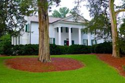 Fort Hill Plantation, John C. Calhoun's home in Clemson, SC