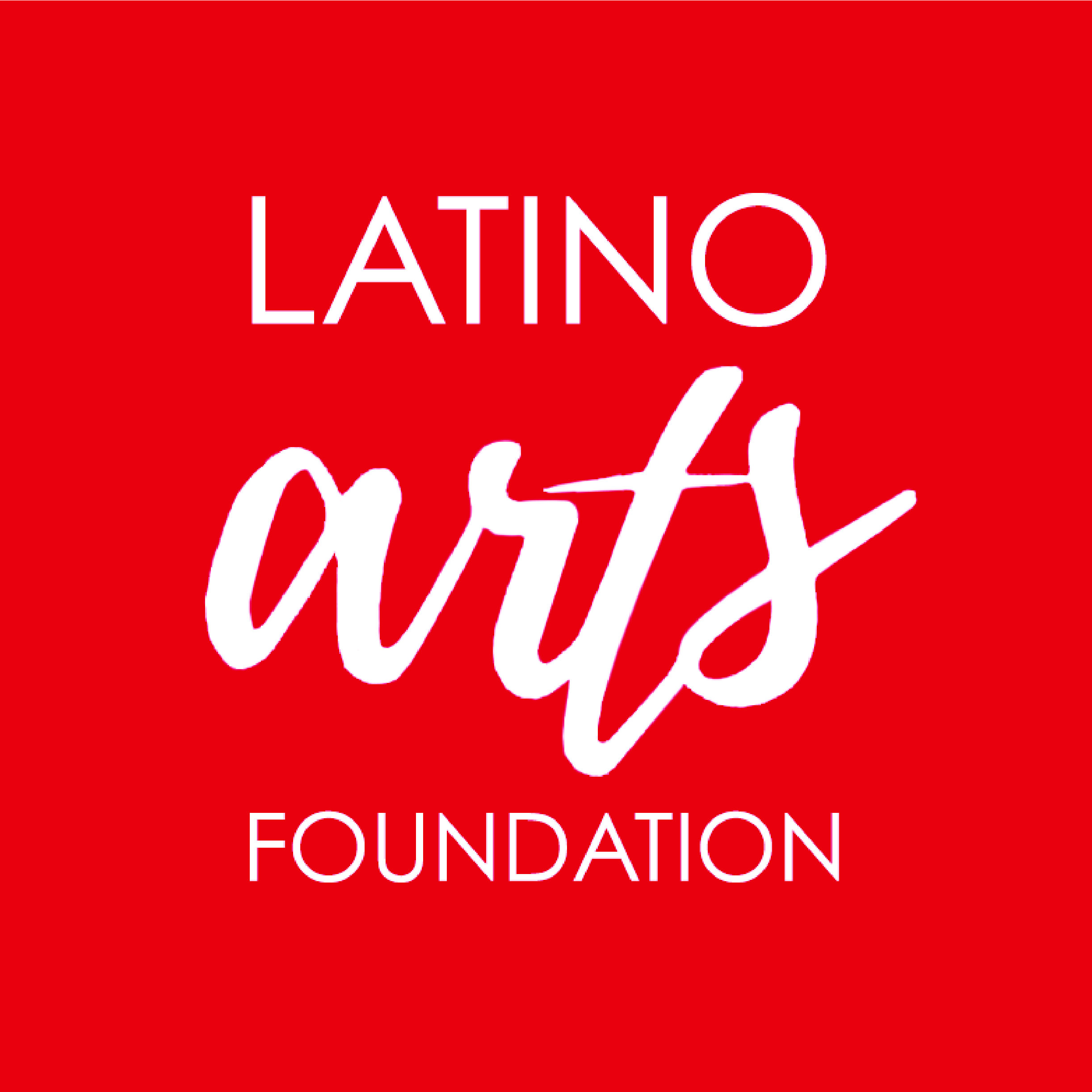 Latino Arts Foundation