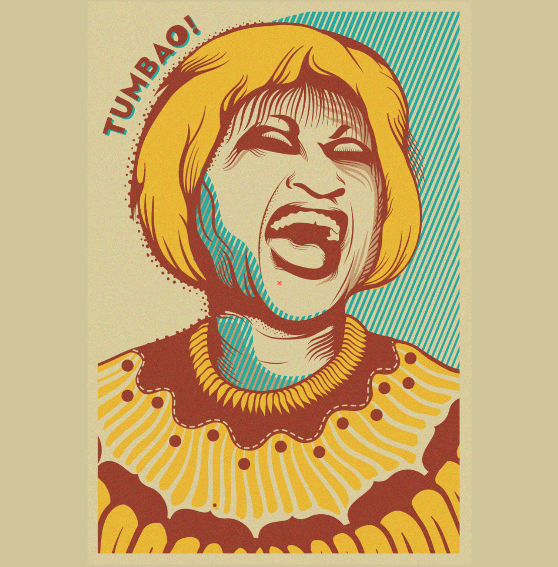 Celia Cruz  Iconic Series
