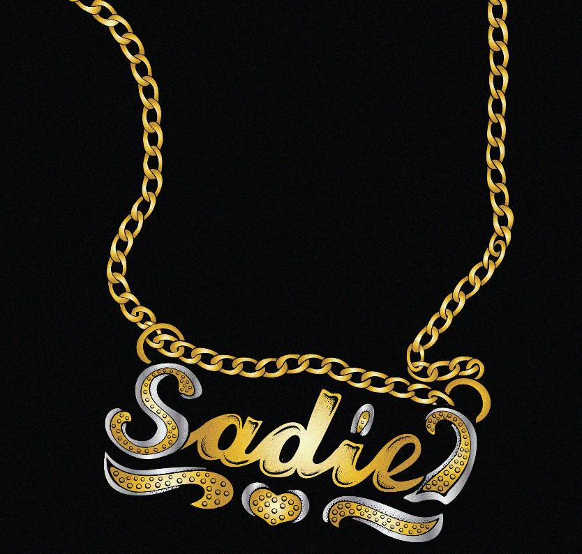 DJ Sadie Woods