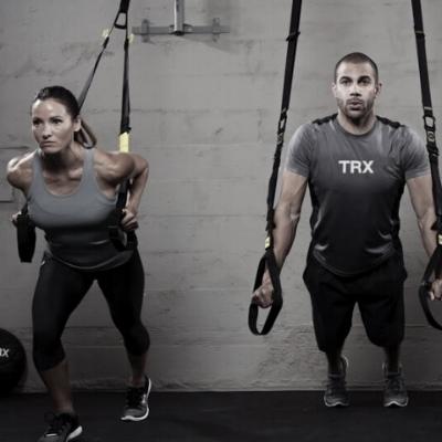 TRX CIRCUITS -
