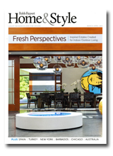 Pennoyer Newman in Home & Style Magazine