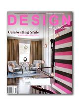 Design Magazine cover
