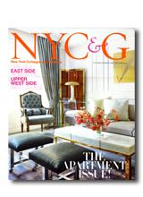 NYC&G Magazine