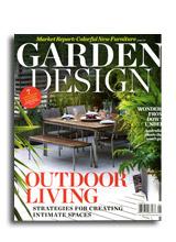 Pennoyer Newman in Garden Design