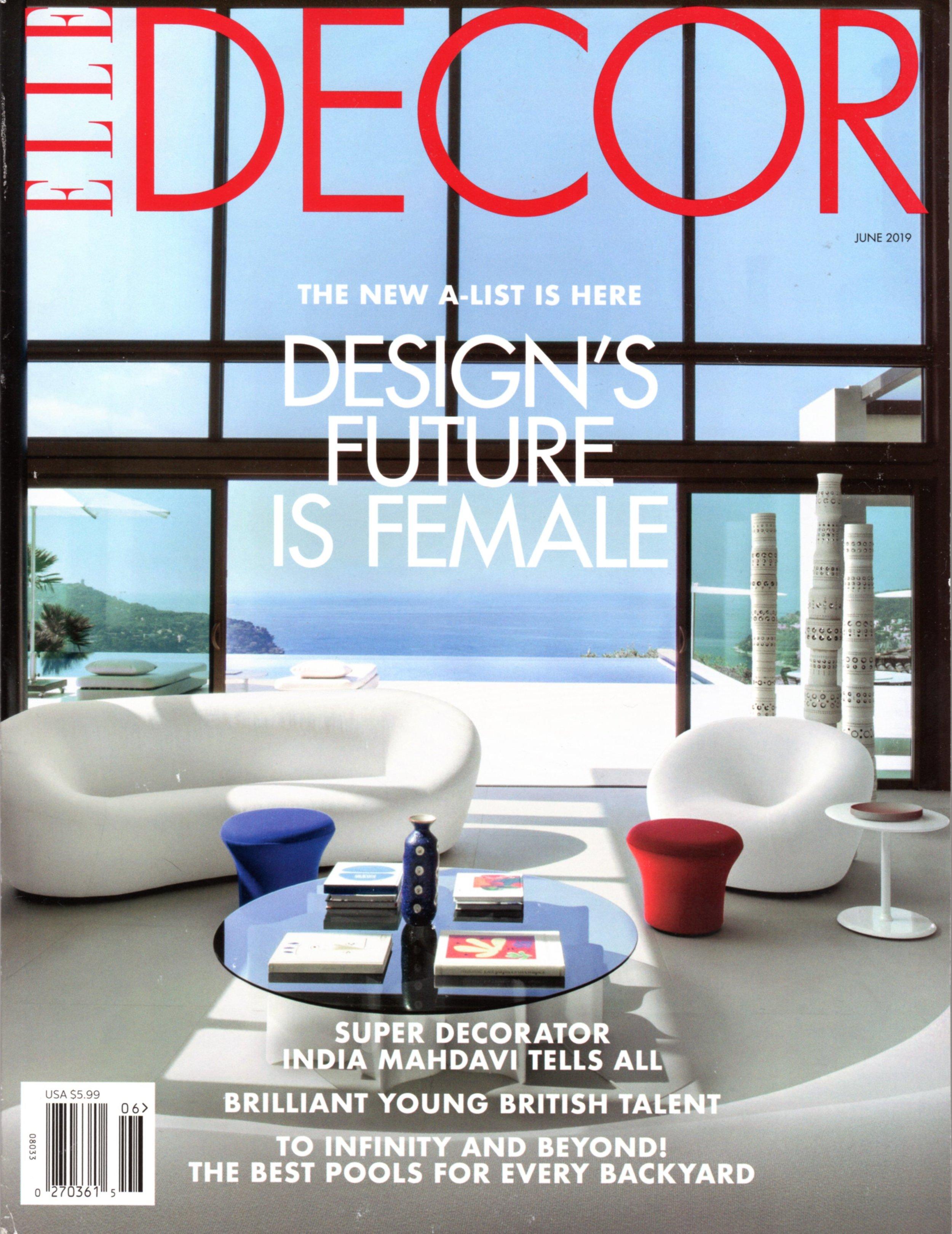 Elle Decor June 2019 cover.jpg
