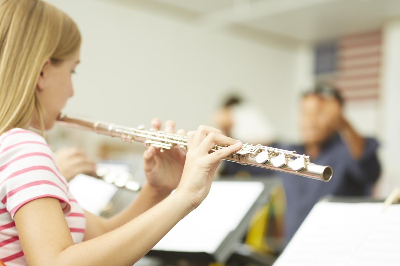 Instrument Rental -