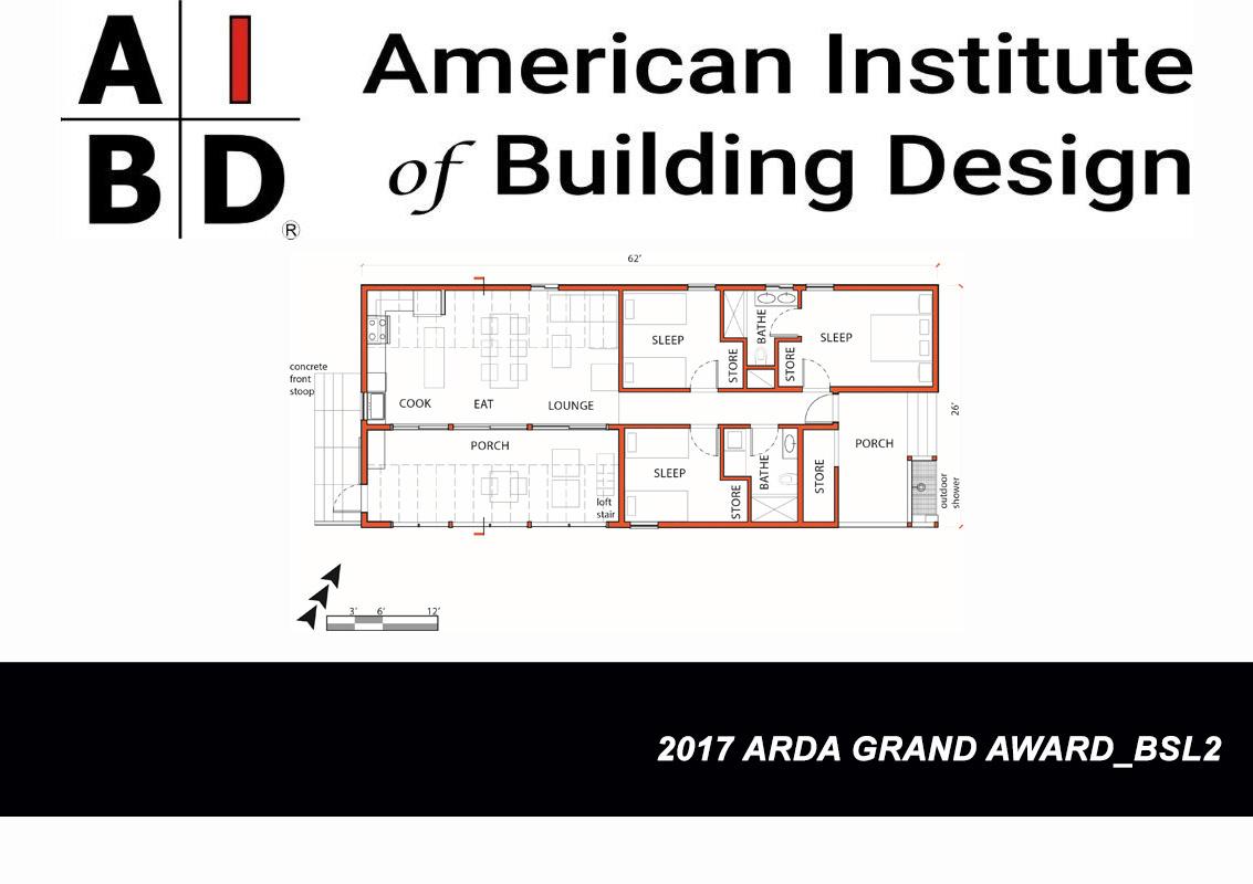 2017 ARDA GRAND AWARD