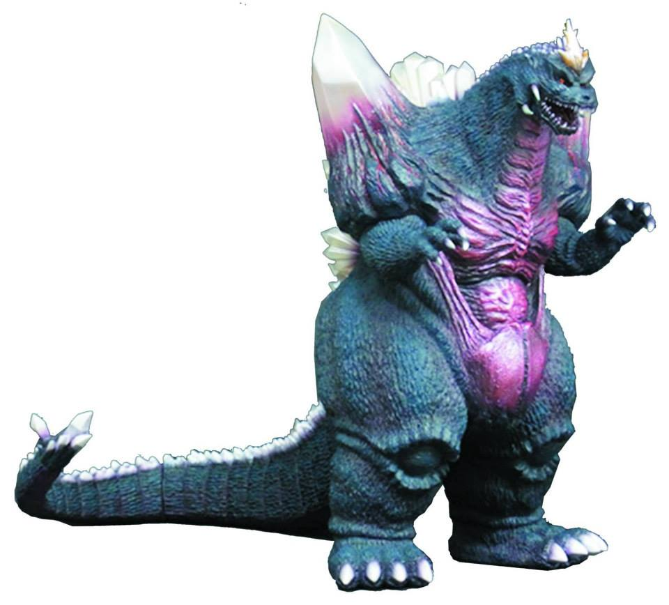 Space Godzilla: MSRP: $200 ETA: 6/29/2016