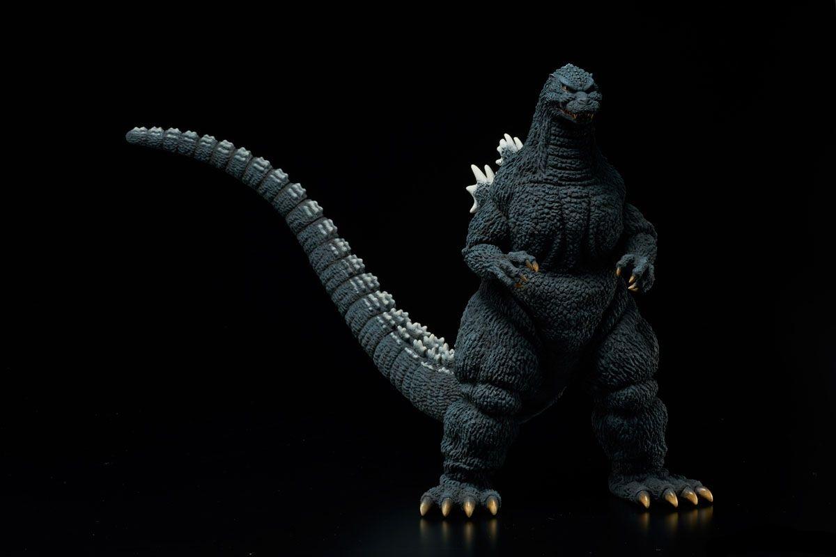 X-Plus Sakai Godzilla'92