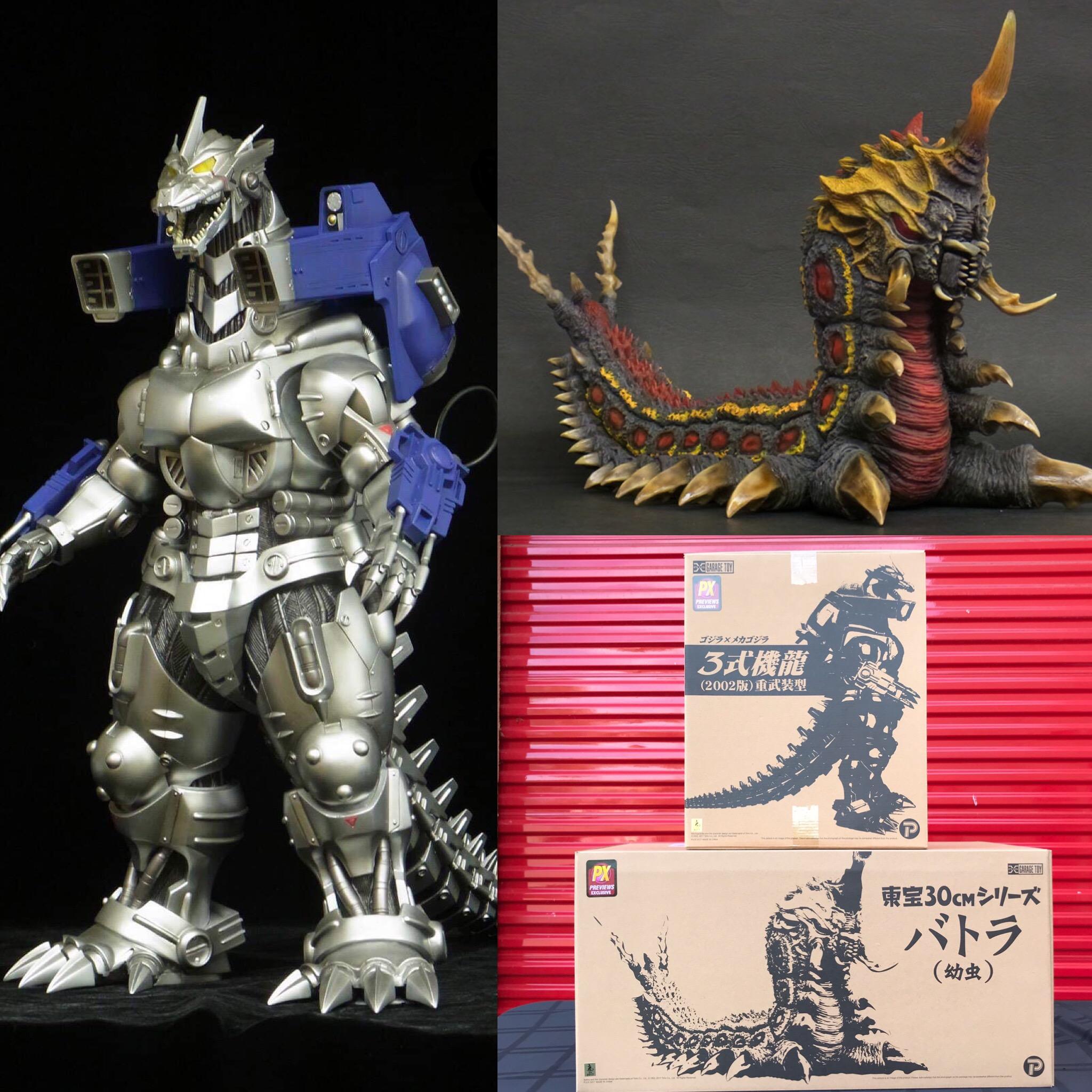 Big Bugs and Badass Robots for G-Fest XXVI!