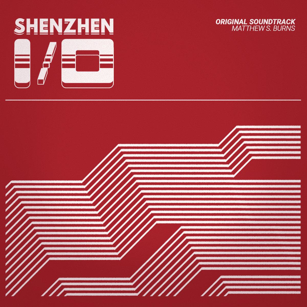 SHENZHEN I/O Original Soundtrack