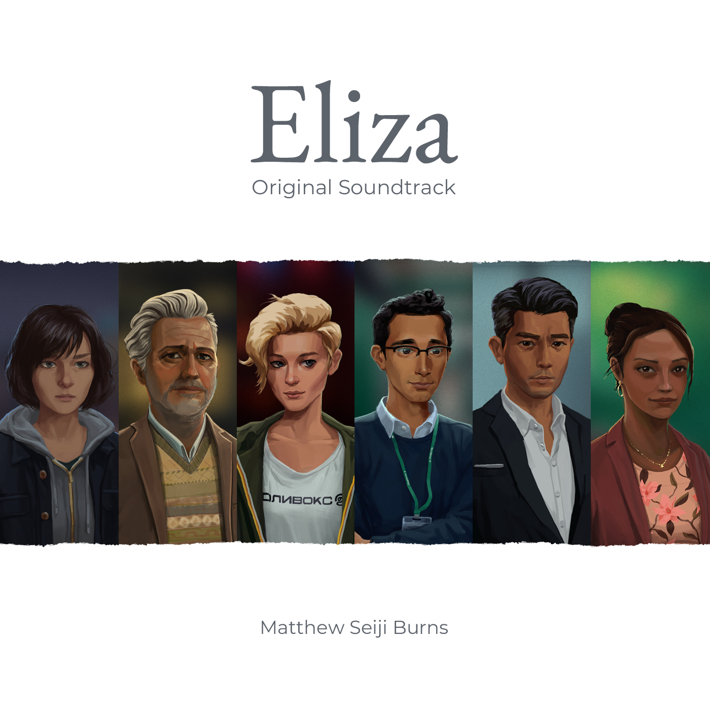 Eliza Original Soundtrack