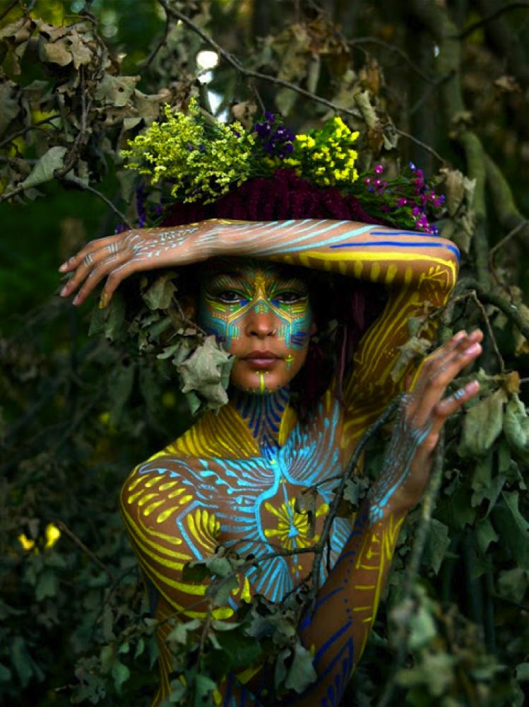 photo © Polina Sirosh &  Oliver Halsman Rosenberg
