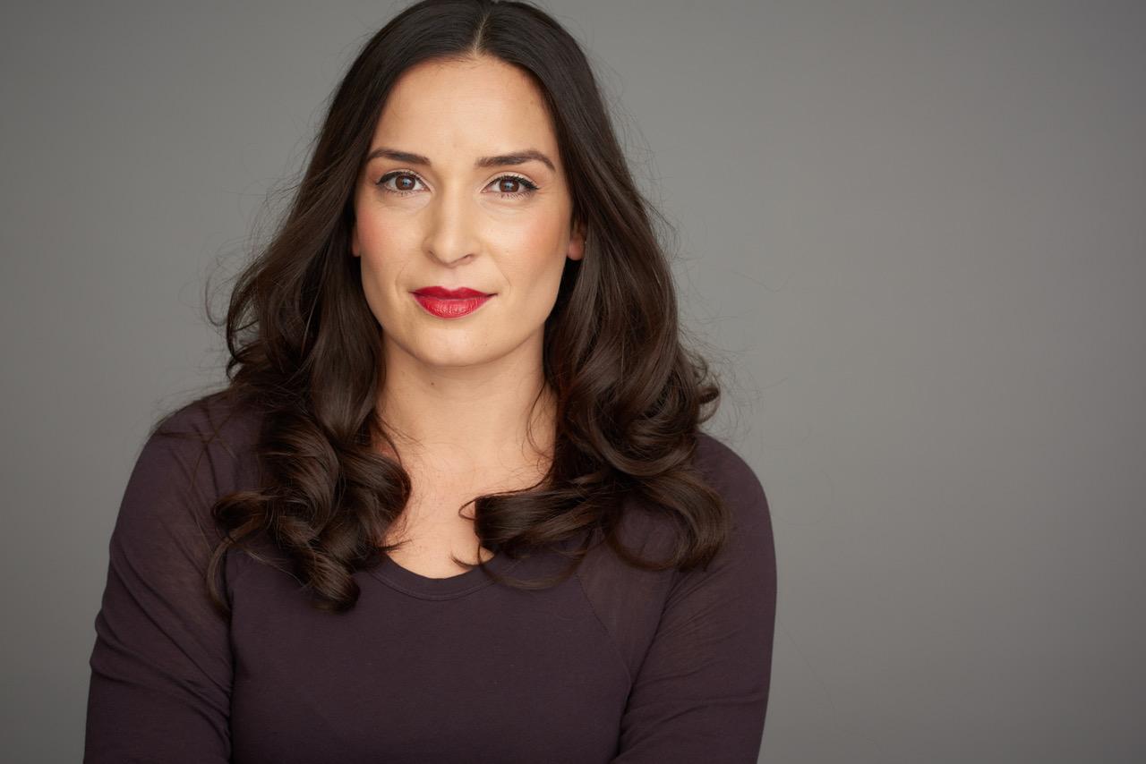 Nicole Palacio