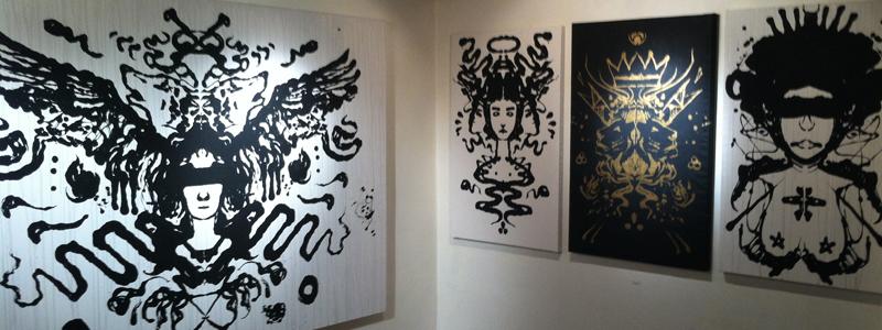 ink-blot-art