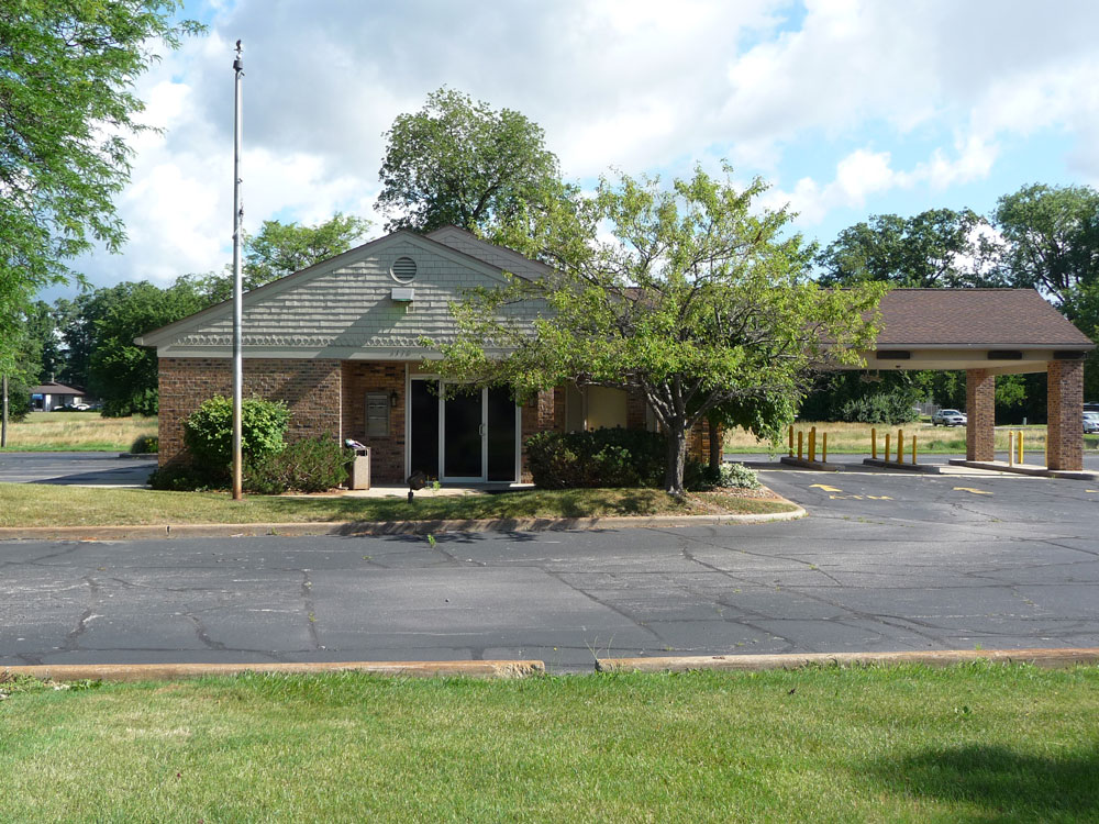 3110 W. Old US 20, Elkhart is now home to Concept Therapy