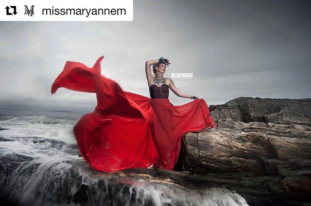 Absolutely loving this shot from Tuesday's shoot  #Repost from @missmaryannem ・・・ I'm absolutely obsessed. ♡  Designer - #maryannemeservey  Photographer - @blackkatphotography  Model - @katie_chandler653  HMUA - @arieljohnsonmakeup  #ss17 #collectionss17 #pariscollection #parisfashionweekss17  #parisfashion #blessed #fashionlove #vogue #elle #fashionmagazine #fashioneditorial #editorial #newenglandfashion #highfashion #fashionphotography #designeratwork
