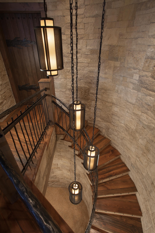 Hammerton CH2252 chandelier