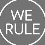 We-Rule Logo