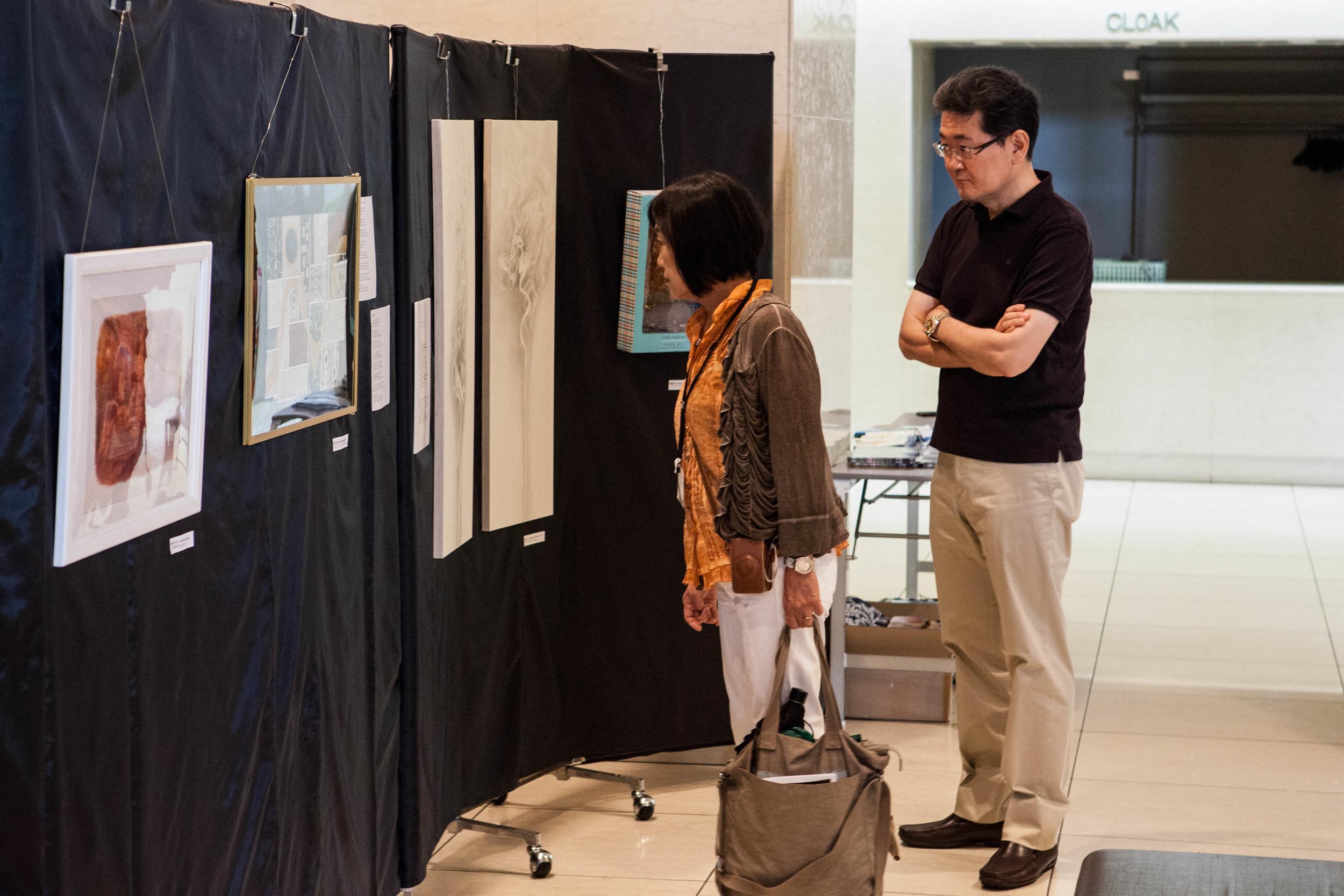 Gallery Showings