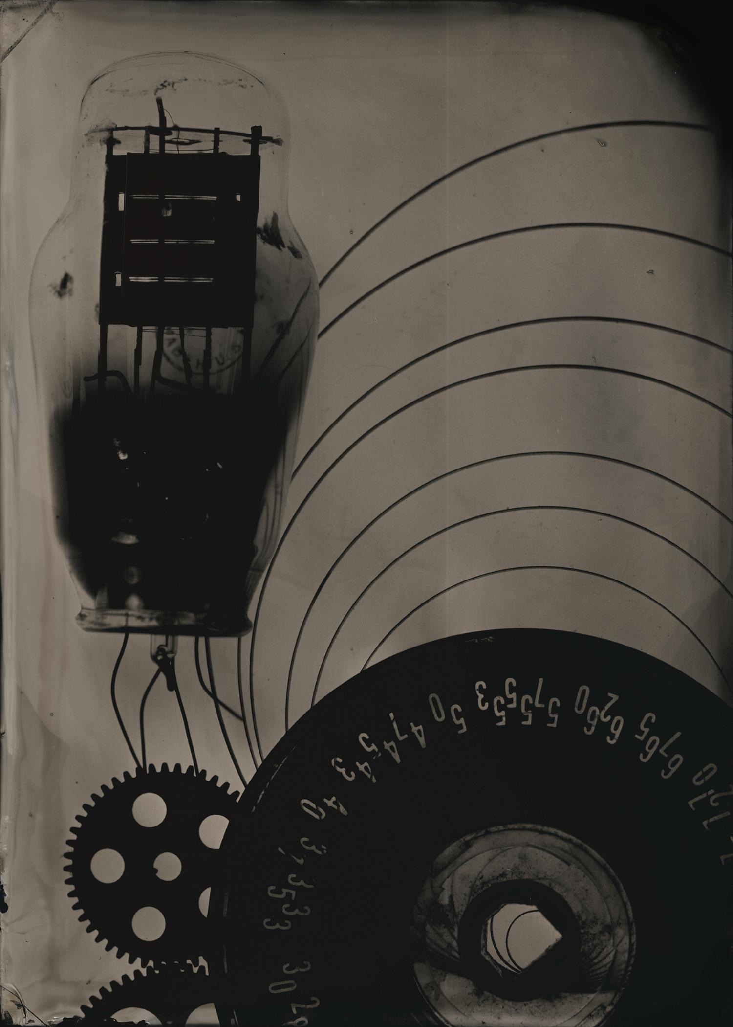 Found: Deconstructed Radio