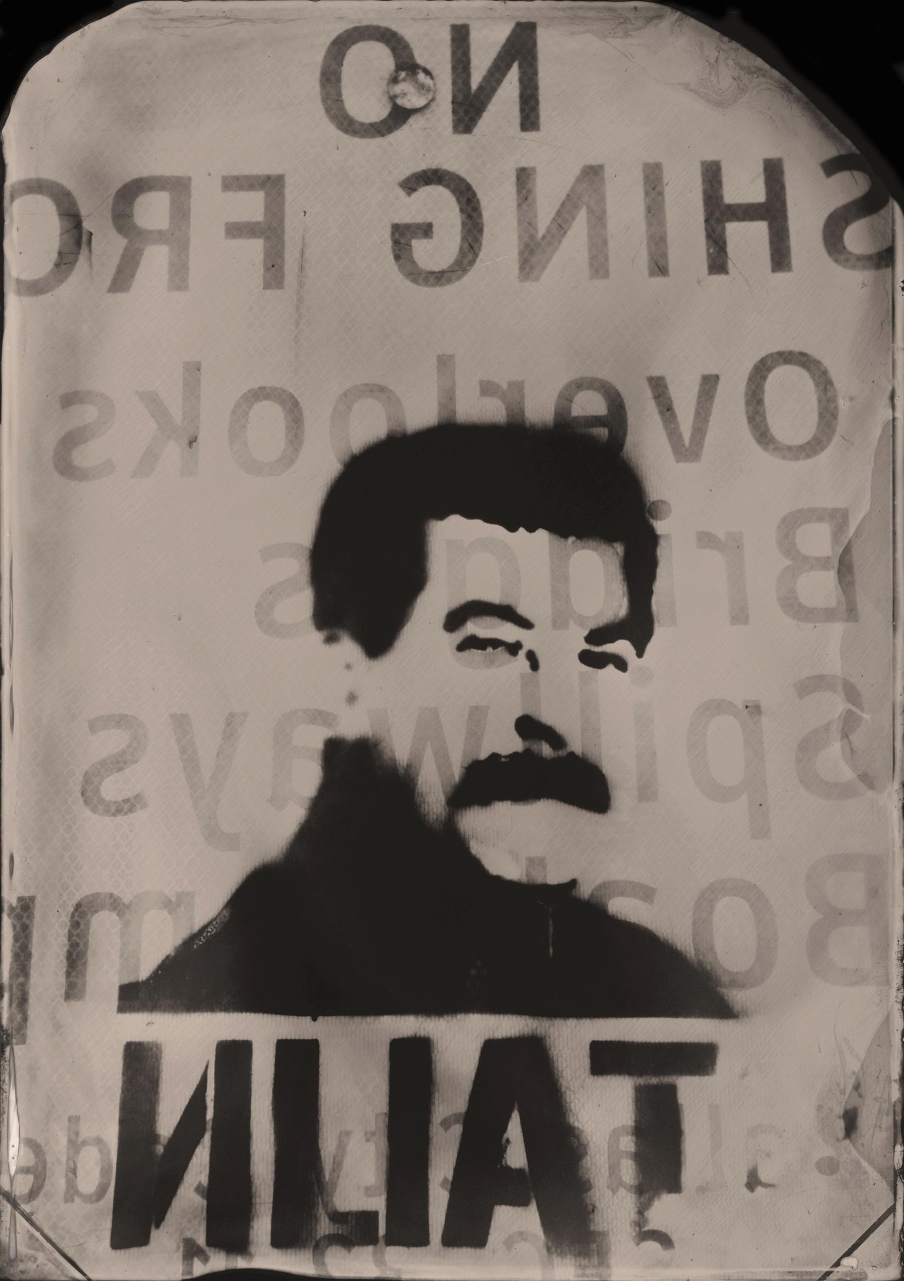 Stalin, White Rock Lake