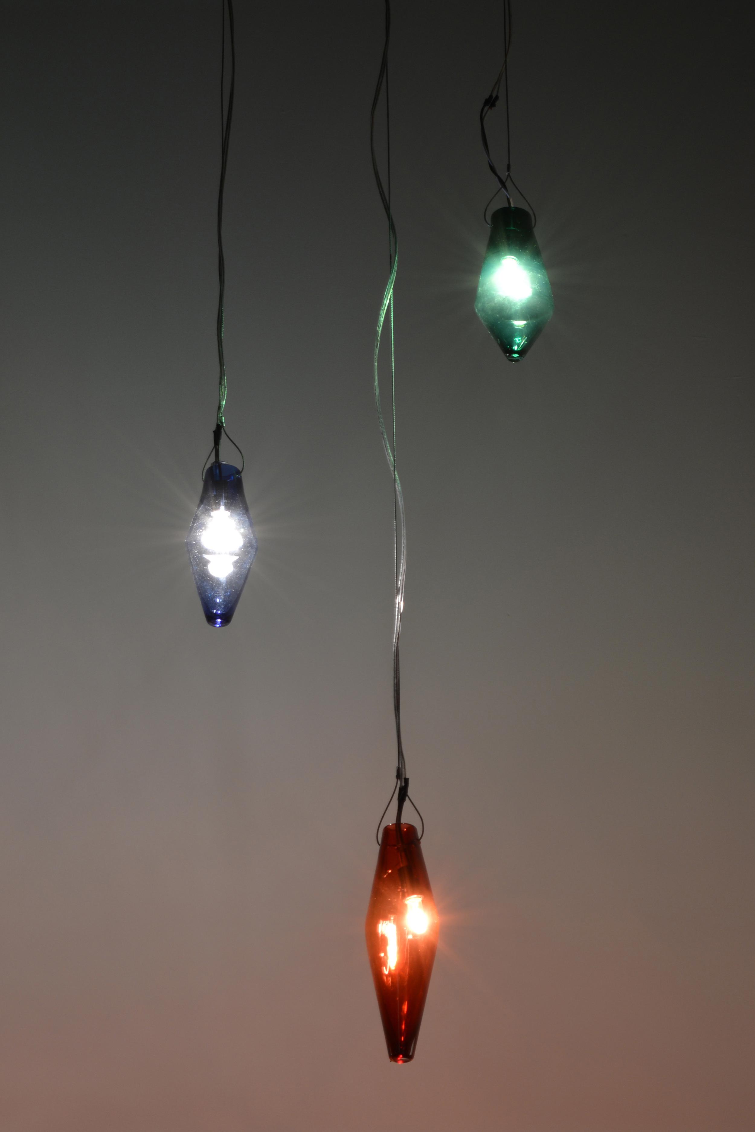Pendant Lights | 2015