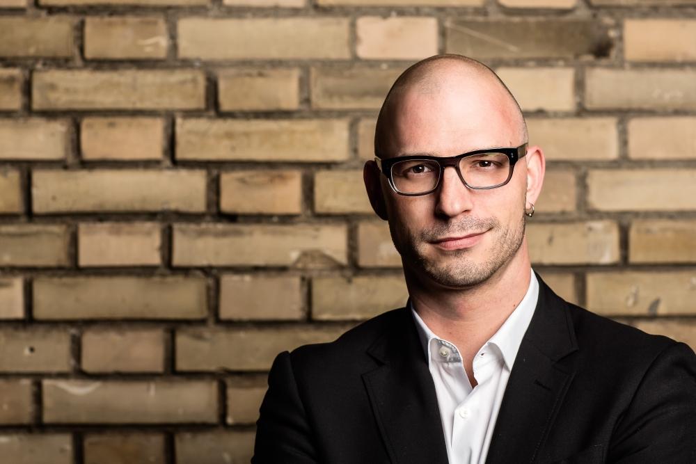 Christian Studer Bright Entertainment Managing Director