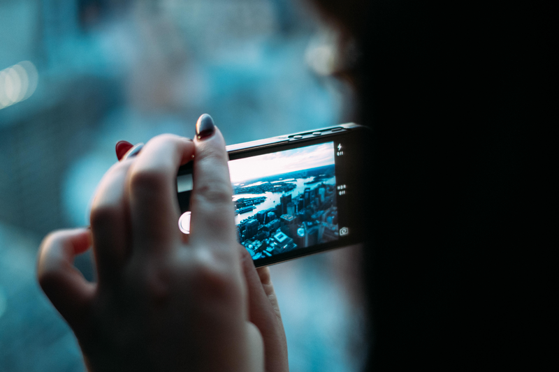 60% of viewers  will engage in a video post before a text post, according to Diode Digital.