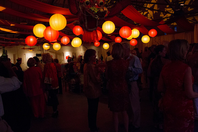 The Lantern Festival marks the end of the New Year season, new cycle is well under way.