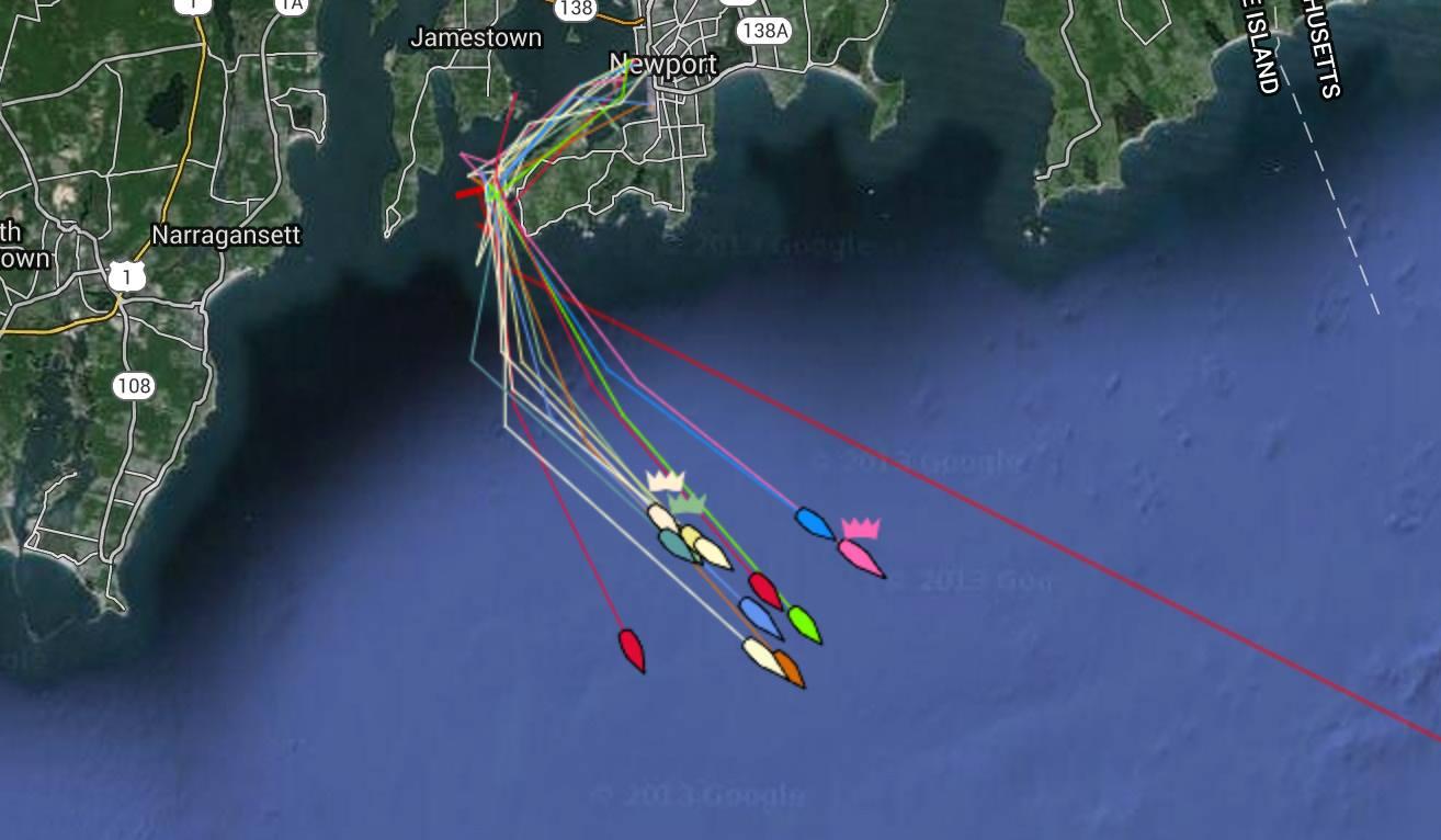 Yellowbrick Tracking: http://yb.tl/transatlantic2015