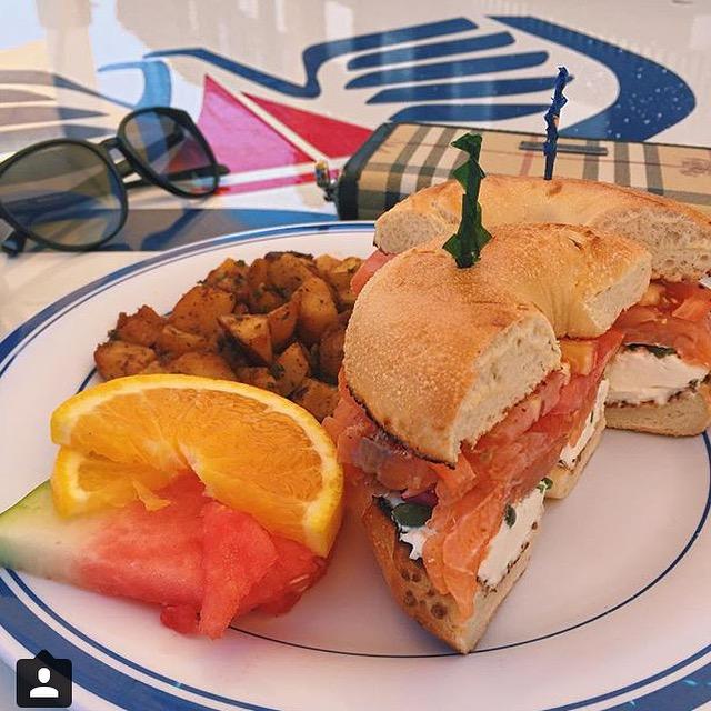 Belle's Cafe - breakfast & lunch